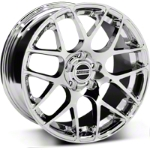 AMR Chrome Wheel - 18x9 (05-14 All) - American Muscle Wheels 28328G05