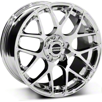 AMR Chrome Wheel - 18x9 (94-04 All)