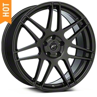 Forgestar F14 Monoblock Gunmetal Wheel - 20x9 (05-14 All) - Forgestar 2090F14GUNMETAL0512
