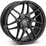 Forgestar F14 Deep Concave Monoblock Piano Black Wheel - 20x11 (05-14 All) - Forgestar 2011F14GLOSSBLACK0512