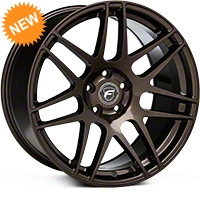 Forgestar F14 Bronze Burst Wheel - 19x10 (05-14 All)