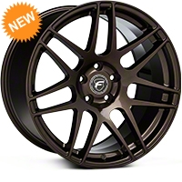Forgestar F14 Bronze Burst Wheel - 19x11 (05-14 All)