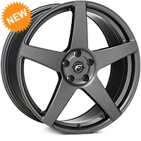 Forgestar CF5 Gunmetal Wheel - 20x9 (05-14) - Forgestar 29872