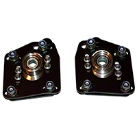 J&M Caster Camber Plates (94-04 All) - J&M 24213