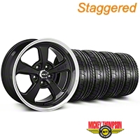 Mickey Thompson Staggered Street Comp SC-5 Wheel & Mickey Thompson Tire Kit - 17x9/10.5 (99-04 All) - Mickey Thompson KIT||79543||79544||79532||101925