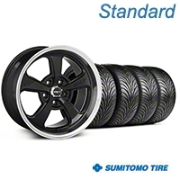 Mickey Thompson Street Comp SC-5 Wheel & Sumitomo Tire Kit - 18x9 (99-04 All) - Mickey Thompson KIT||79545||63016