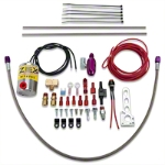 Zex Nitrous Dual Outlet Purge Kit (79-12 All) - ZEX ZEX-82175
