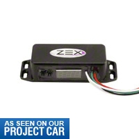 ZEX Traction Control Window Switch (79-12 All) - ZEX ZEX-82085