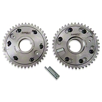 Comp Cams Adjustable Cam Gears - 4.6L (96-04 All) - Comp Cams 10254
