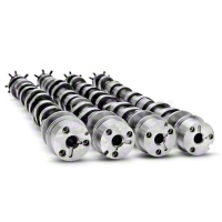 Comp Cams Stage 3 XFI NSR Blower Camshafts (11-14 GT) - Comp Cams 191460