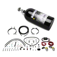 ZEX High Output Blackout Nitrous System (05-10 GT) - ZEX 82242B