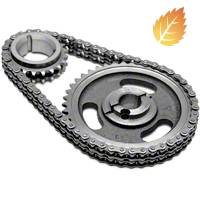 Comp Cams Magnum Double Roller Timing Chain Set (85-92 5.0L, 5.8L) - Comp Cams 2138