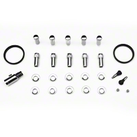 Race Star Rear Wheel Uni Lug Nut Kit - 10 Lugs (94-14) - Race Star 601-1416-10