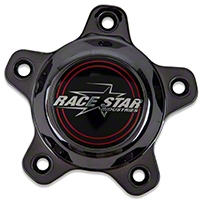 Race Star Dark Star Center Cap - Short - Race Star 615-5096DS-1