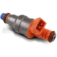 Venom High Performance Fuel Injectors - 42lb (87-04 V8) - Venom HP-642-8
