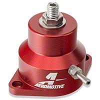 Aeromotive Adjustable Fuel Pressure Regulator (94-97 GT; 94-98 Cobra) - Aeromotive 13102