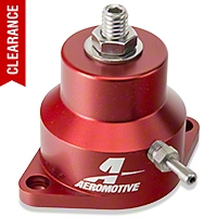 Aeromotive Adjustable Fuel Pressure Regulator (94-98 GT, Cobra) - Aeromotive 13102