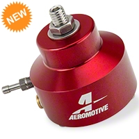 Aeromotive Adjustable Fuel Pressure Regulator (86-93 5.0L)  - Aeromotive 13103