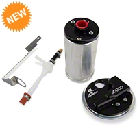 Aeromotive Stealth Fuel Kit- A1000 (07-09 GT500) - Aeromotive 18682