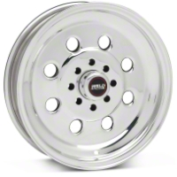 Weld Racing Draglite Wheel - 15x3.5 (79-93 Excludes; 93 Cobra) - Weld Racing 90-54030