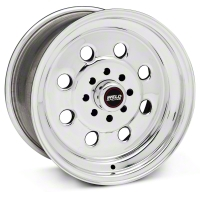 Weld Racing Draglite Wheel - 15x8 (79-93; Excludes 93 Cobra) - Weld Racing 90-58040