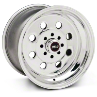 Weld Racing Draglite Wheel - 15x10 (79-93; Excludes 93 Cobra) - Weld Racing 90-510042
