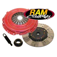 RAM Powergrip HD Clutch (Late 01-04 GT, Mach 1; 99-04 Cobra) - RAM 98951HD