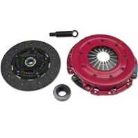 RAM Powergrip HD Clutch - Upgraded 26 Spline (Late 01-04 GT, Mach 1; 99-04 Cobra) - RAM 98951HDT