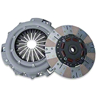 RAM Powergrip HD Clutch (11-14 V6) - RAM 98956HD
