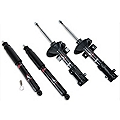 Tokico D-Spec Adjustable Strut & Shock Kit (05-14 GT, V6, GT500) - Tokico DSP-12||TO00101||DB5013||DE3753