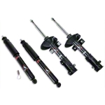Tokico D-Spec Adjustable Strut & Shock Kit (05-10 All) - Tokico DB5013||DB5013||DE3753||DE3753||DSP-12||DSP-12||TO00101||TO00101