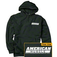Free Black Hoodie with Gift Certificate Purchase (X-Large)