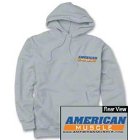Free Gray Hoodie with Gift Certificate Purchase (Large)