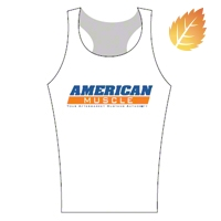 Show Me Your Muscle Tank Top - Women - AM Accessories 36138
