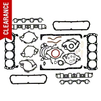 Mr. Gasket Ultra-Seal Overhaul Kit (83-95 5.8L) - Mr. Gasket 5988