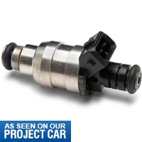 Accel High Performance EV1 Fuel Injectors - 24lb (87-04 V8) - Accel 150824