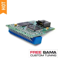Bama 4-Bank Eliminator Chip w/ 3 Free Custom Tunes (87-93 5.0L) - Bama 6600
