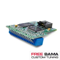 Bama 4-Bank Eliminator Chip w/ 3 Free Custom Tunes (99-04 Cobra, Mach 1) - Bama 38000||38023||6600