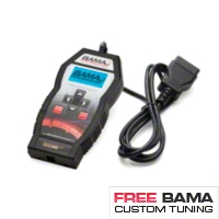 SCT SF3 / X3 Power Flash Tuner w/ 3 Free Custom Tunes (96-14 All) - Bama 38018