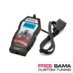 Bama SF3 / X3 Power Flash Tuner w/ 3 Free Custom Tunes (96-14 All) - Bama 38018