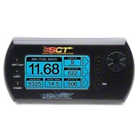 SCT LiveWire Preloaded Tuner (96-10 All) - SCT 9600