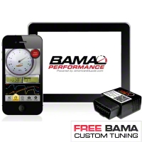 Bama iTSX Wireless Tuner w/ 3 Free Custom Tunes (03-04 Cobra) - Bama 4015