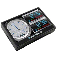 SCT LiveWire TS Preloaded Tuner (96-14 All) - SCT 5015