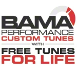 Three Bama Tunes and Free Tunes for Life Membership - Bama 38050||38050