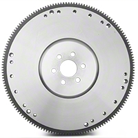 SR Performance Billet Steel Flywheel - 6 Bolt 50oz (86-95 5.0L, 93-95 Cobra) - SR Performance 383717