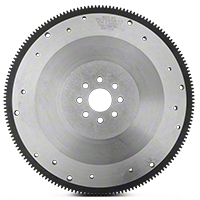 SR Performance Billet Steel Flywheel - 8 Bolt (99-Mid 01 GT; 96-04 Cobra, Mach 1; 11-14 GT) - SR Performance 383718