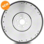 SR Performance Billet Steel Flywheel - 6 Bolt 28oz (86-95 5.0L, 93-95 Cobra) - SR Performance 383719