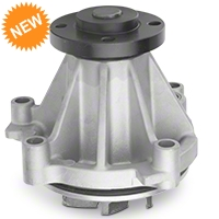 SR Performance High Flow Performance Water Pump - Long (96-01 4.6L; 05-09 4.6L) - SR Performance 383720