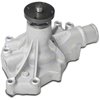 SR Performance High Flow Performance Water Pump (86-93 5.0L) - SR Performance 383721