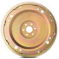 SR Performance High Performance AOD/C4 Flexplate - 164 Tooth 28 oz (79-93 5.0L) - SR Performance 383722